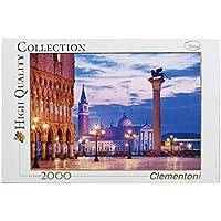 Clementoni Venezia 2000PCS Puzzle