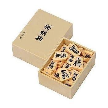 amazoncom nintendo shogi piece plastic toys amp games