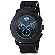 Movado Men's 3600101 Bold Stainless Steel Watch