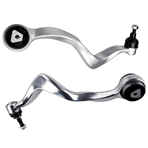 SCITOO Lower Control Arm Ball Joints Suspension Kit Pair fit 2002-2005 BMW 745Li 745i 2006-2008 BMW 750i 2003-2008 BMW 760Li 2004-2006 BMW 760i 2007-2008 BMW Alpina B7 K620458 K620459
