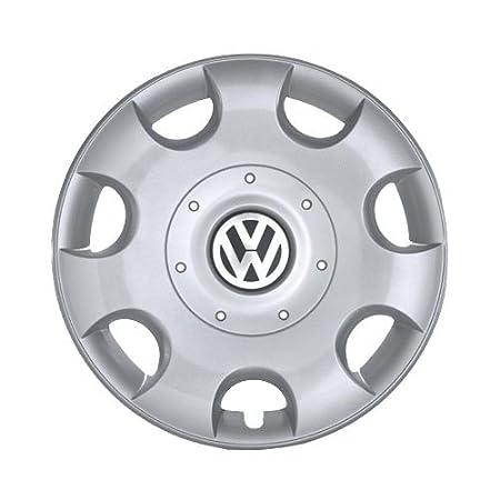 Volkswagen 1T0071456 Set de Embellecedores de Rueda: Amazon.es: Coche y moto