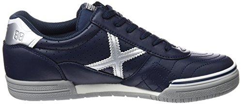 806 3 EU Chaussures Munich 806 Profit G Mixte de Enfant Multicolore Fitness Bleu gqn7O