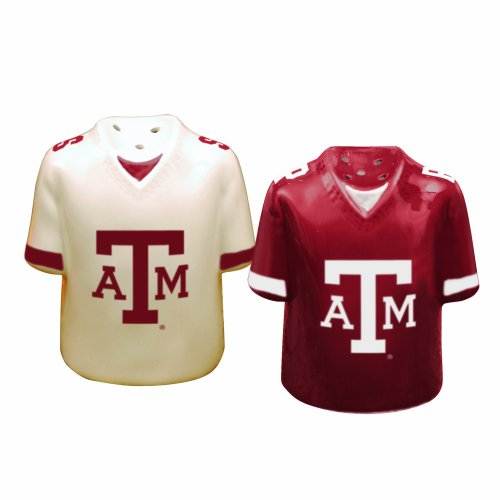 Texas A&M Gameday Salt and Pepper Shaker ()