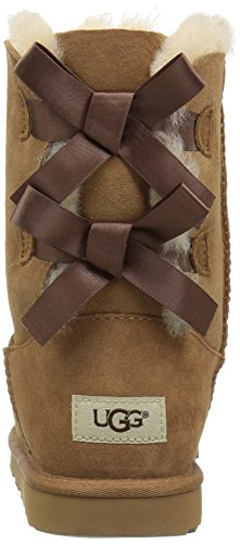 Bailey Marrone Stivale Ugg Arco 1017394t Rqavx
