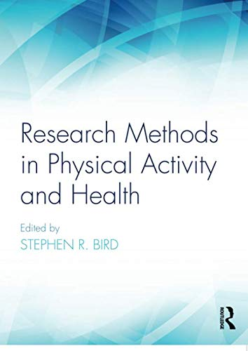 Research Methods in Physical Activity and Health