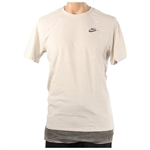 [695731-010] Nike QT S+ AIR Python TEE Apparel Apparel NIKEBLACK