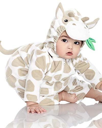 Carter's Baby Boys' Costumes (12 Months, Giraffe)