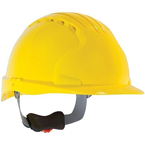 Safety Works SWX00374 Pro - Gorro con rejilla de ventilación para ruedas