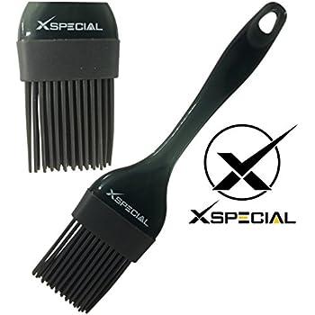 Amazon Com Oxo Good Grips Large Silicone Basting Brush