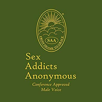 Sex addicts anonymous green book