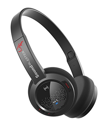 Creative Blaster Ultra Light Bluetooth Headset product image