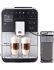 Melitta, koffiezetapparaat, Caffeo Barista TS Smart F850-101, 1,8 liter