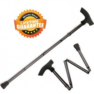 Canes and Walking Sticks for Men and Women Travel Adjustable