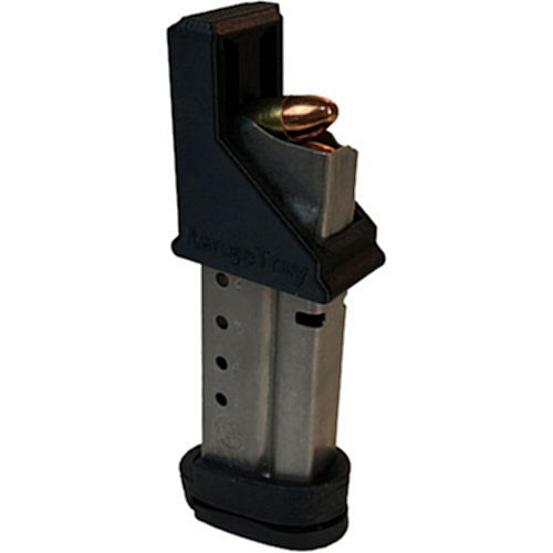 RangeTray Magazine Loader for Smith & Wesson M&P Shield 9mm & 40 Caliber - Magazine Wesson 9mm Smith And For
