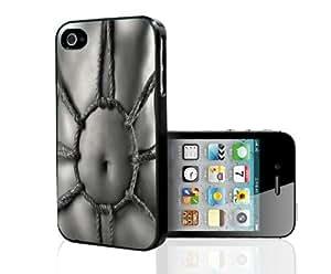 Naked Bondage Hard Snap on Case (iPhone 4/4s)