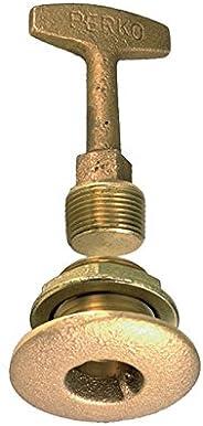 Perko 0363DP0PLB Garboard Drain Plug