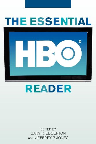 The Essential HBO Reader (Essential Reader Contemporary Media and Culture)