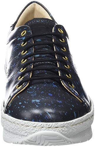 Multicolor Fantasy splash Donna Art Splash Sneaker YZwcqO