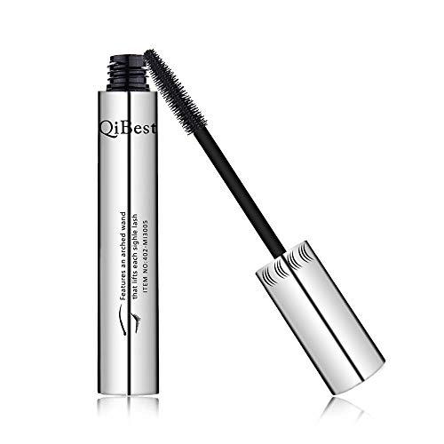 1PC Pro Waterproof Black Eyelashes Mascara Long Brushes Curving Lengthening Makeup Tools