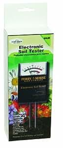 Ferry-Morse 990 Electric Soil Tester