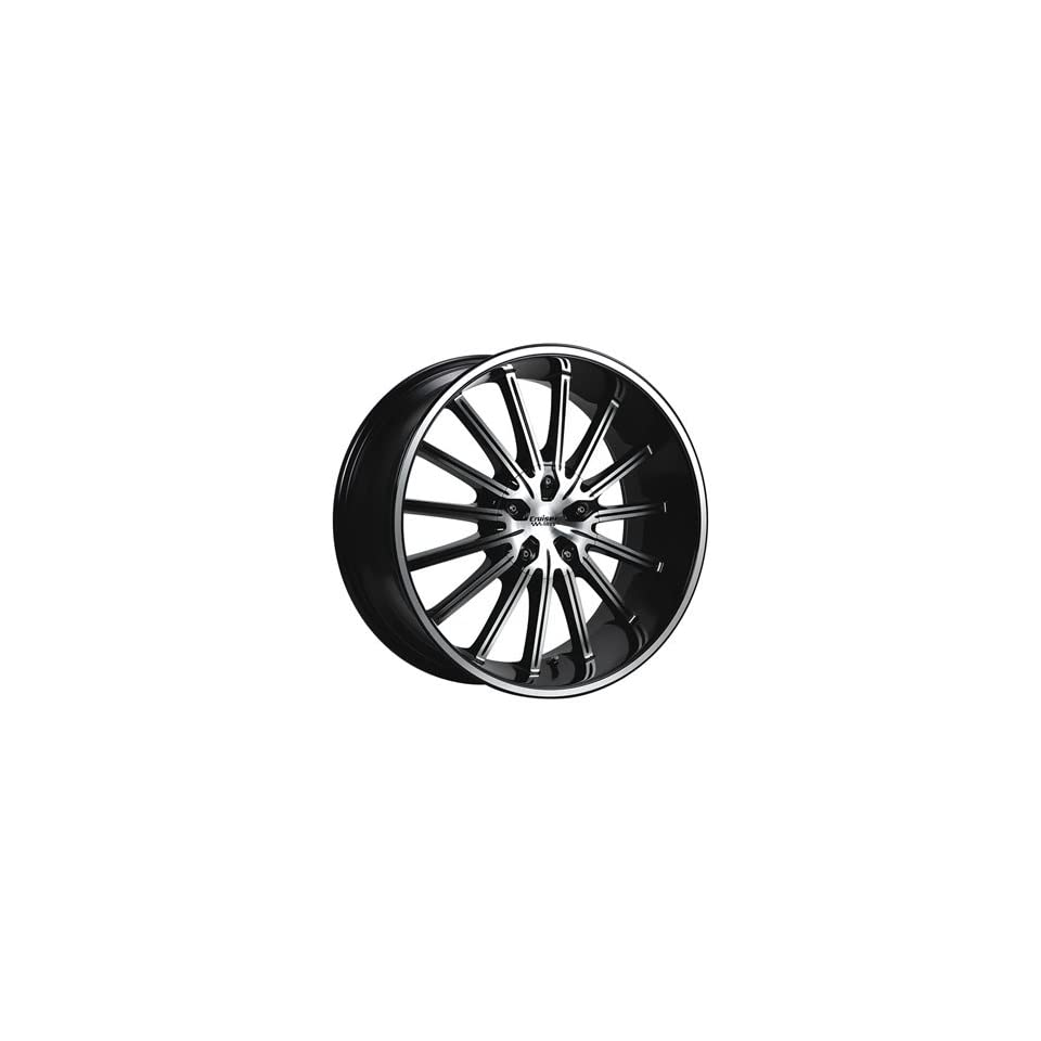 Cruiser Alloy Attack 16x7.5 Machined Black Wheel / Rim 4x100 & 4x4.25 with a 38mm Offset and a 73.00 Hub Bore. Partnumber 910MB 6750238