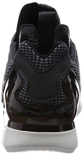adidas ZX 8000 Boost Herren Sneaker Schwarz Schwarz