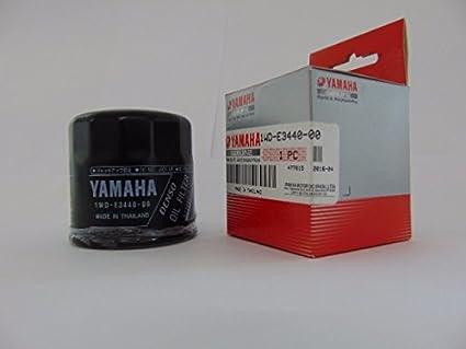 kawasaki HIFLO hF204 filtre /à huile honda