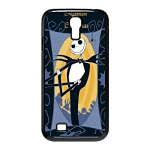 Customize High Quality Nightmare Before Christmas Back Case for Samsung Galaxy S4 i9500 hjbrhga1544