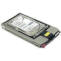 Compaq 404708-001 146.8GB universal hot-plug Ultra320 SCSI hard drive - 10, 000 RPM - Includes 1-inch, 80-pin drive tray