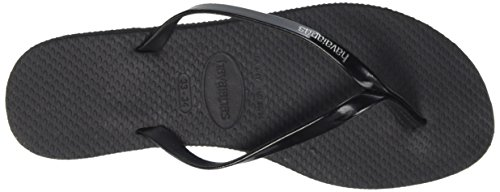 Havaianas You Metallic Tongs Female noires zr0qzw
