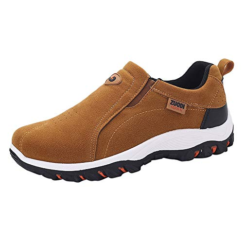 Big Promotion! Teresamoon Outdoor Hiking Shoes Casual Shoes Fashion Non-Slip Wearable Men's Shoes Sneaker