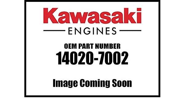 Genuine OEM Kawasaki FLYWHEEL-ASSY 21193-0035