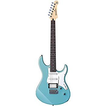 yamaha pacifica series pac112v electric guitar sonic blue musical instruments. Black Bedroom Furniture Sets. Home Design Ideas