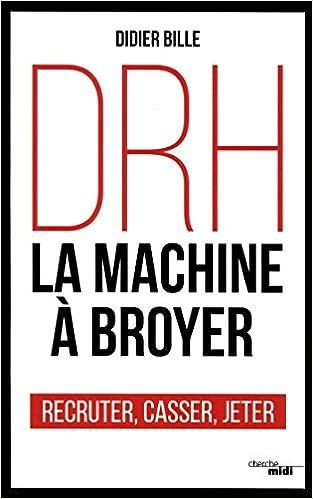 """""""La France des DRH"""" ?  Parce que c'est mon """"projet"""" !  - Page 2 41PlCFr31rL._SX311_BO1,204,203,200_"""