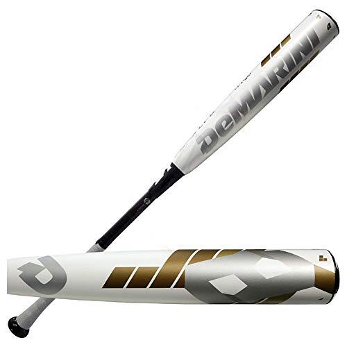 Wilson DeMarini CF8 BBCOR Baseball Bat, 33