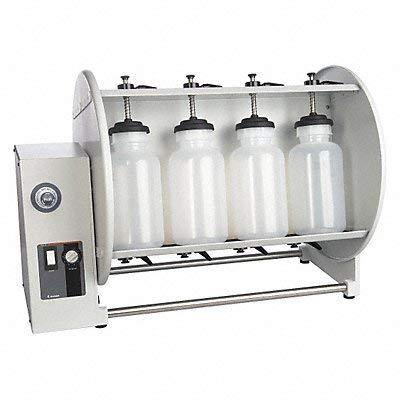036130400 - Reax 20/4 Shaker - Heidolph Reax 20 Overhead Shakers, Brinkmann - Each