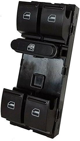 SWITCHDOCTOR Window Master Switch for 1999-2005 Volkswagen Jetta and Passat