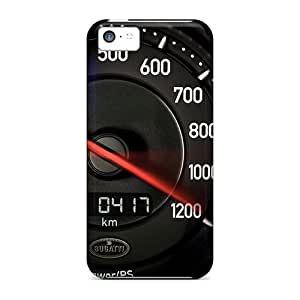 High Grade Oilpaintingcase88 Cases For Iphone 5c - 1200 Rpm