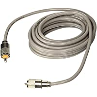 Astatic 302-10267 Gray 18 Mini 8 Coaxial Cable