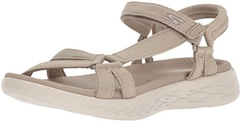 Skechers Womens 600 Brilliancy Sandal product image