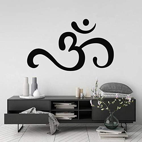 Ajcwhml Etiqueta de Arte de Pared para Dormitorio Símbolos ...