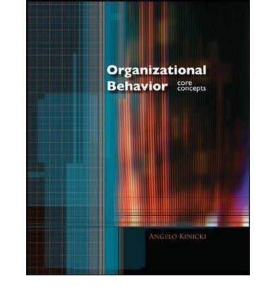 Download Organizational Behavior, International Edition, 7th ebook