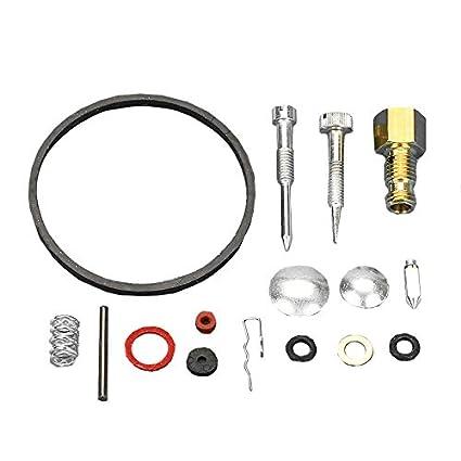 Carburetor Kit - Carburetor Repair Rebuild Kit 2hp 7hp Engine - Pump