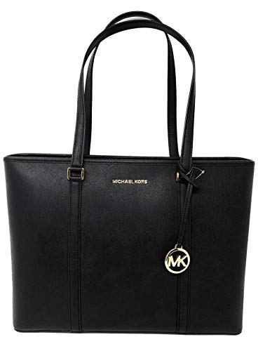 Michael Kors Large Sady Carryall  Bag (Michael Kors Handbags In Luggage)
