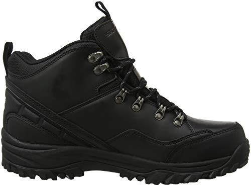 Bbk Traven Relment Hiking Boot Skechers Men's vqX6gg
