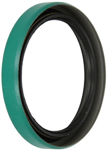 18025 Replacement (SKF 18025 LDS & Small Bore Seal, R Lip Code, CRW1 Style, Inch, 1.813