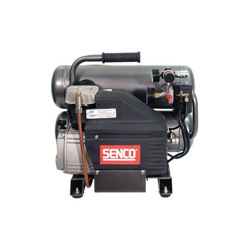 Senco PC1131 Compressor, 2.5-Horsepower (Peak) 4.3 gallon