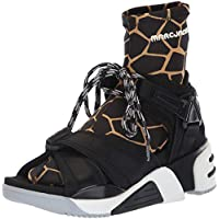 Marc Jacobs Women's Somewhere Sport Sandal with Sock