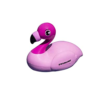 Swimline Remote-Controlled Water Flamingo: Toys & Games