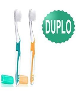 Cepillo PHB Plus Duplo Medio